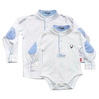 Body oder Shirt LIVRIO Mogo.cc